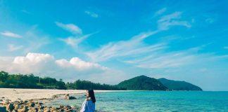 kinh nghiệm du lịch Quan Lạn