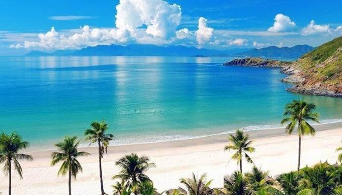 những bãi biển đẹp nhất tại Singapore