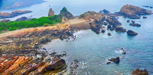 Kinh nghiệm du lịch Cô Tô (Nguồn ảnh: Google)