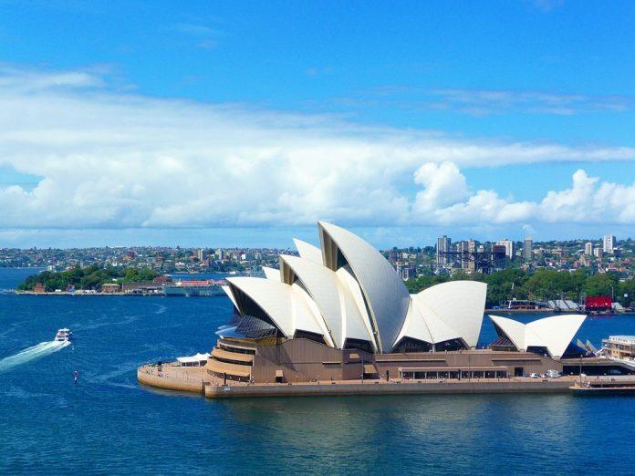 địa điểm du lịch nổi tiếng tại Sydney