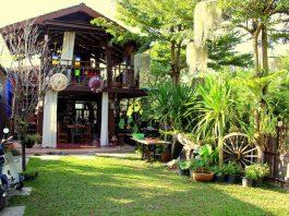 homestay đẹp nhất tại Chiang Mai