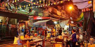 khu pho am thuc noi tieng nhat tai Bangkok