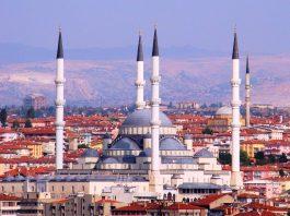 kinh nghiem du lich Ankara