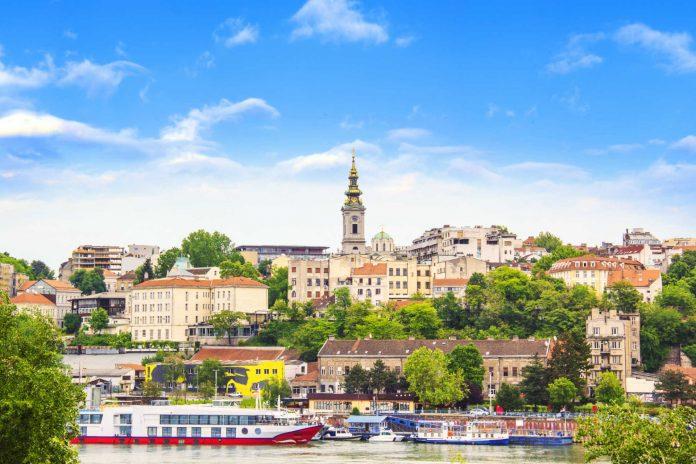 Kinh nghiệm du lịch Belgrade