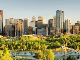 kinh nghiem du lich Calgary
