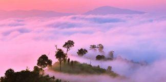 Kinh nghiệm du lịch Mae Hong Son