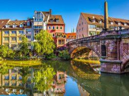 kinh nghiệm du lịch Nuremberg