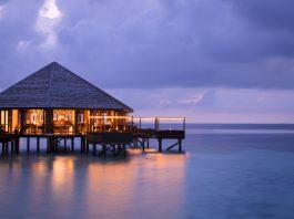 trai nghiem thu vi tai Maldives