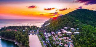 trải nghiệm thú vị tại Phuket