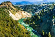 Công viên quốc gia YellowstoneCông viên quốc gia Yellowstone