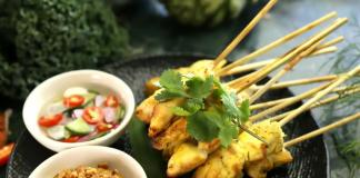 Những địa điểm ăn uống giá rẻ tại Singapore