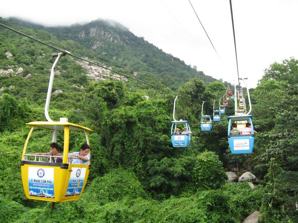 a tourist destination in Tay Ninh