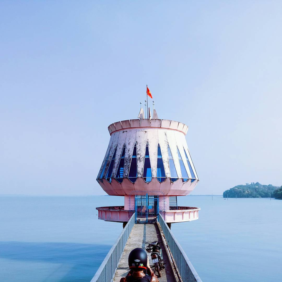 tourist destination in Tay Ninh