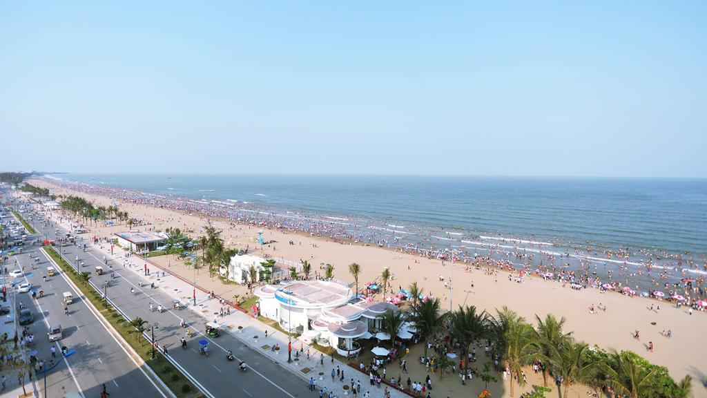 famous tourist destination in Thanh Hoa