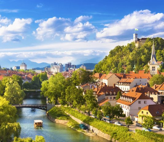 kinh nghiem du lich Ljubljana