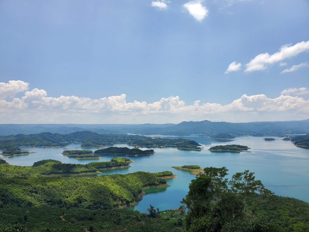 Dak Nong travel experiences