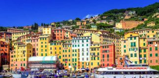 kinh nghiem du lich Genoa
