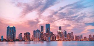 kinh nghiem du lich Miami