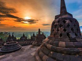 kinh nghiệm du lịch Yogyakarta