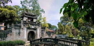 Những ngôi làng cổ nổi tiếng nhất Việt Nam