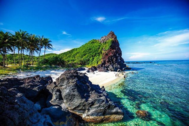 Ly Son Island - the most famous tourist destination in Quang Ngai