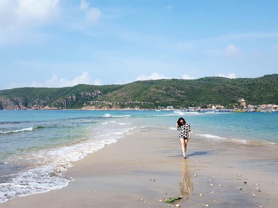 Hon Kho tourist experience