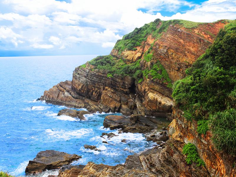 Expérience de voyage à Quang Ninh