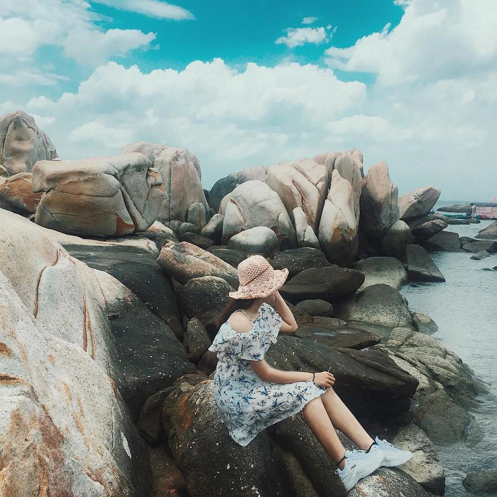 Mui Ke Ga travel experience