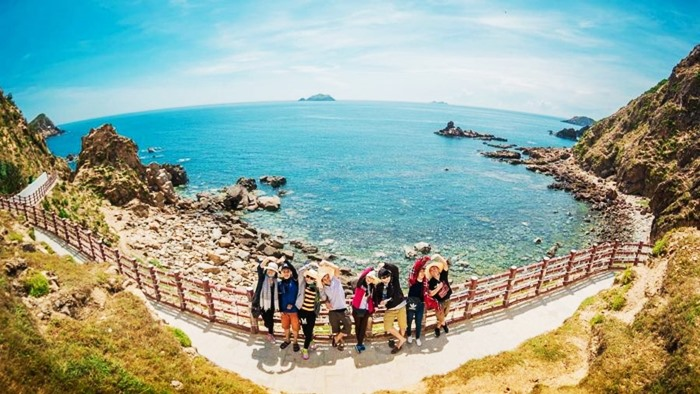 An interesting 24-hour journey to Quy Nhon