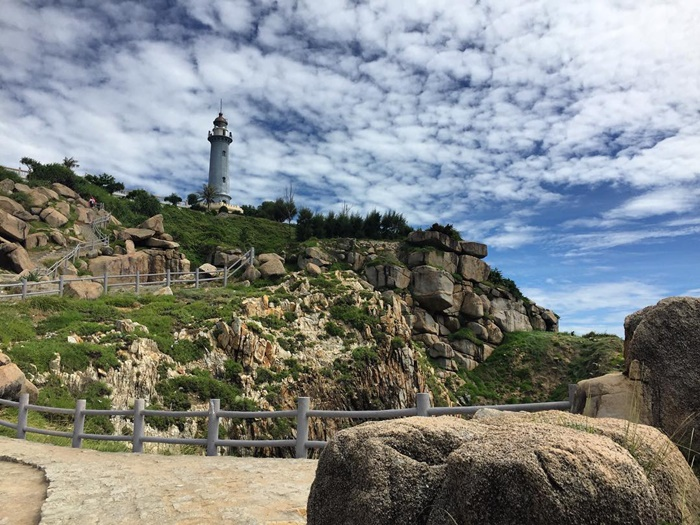 6 most attractive tourist destinations for Phu Yen for the summer of 2020