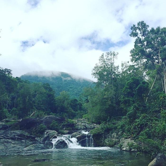 vườn quốc gia Chư Yang Sin Đắk Lắk