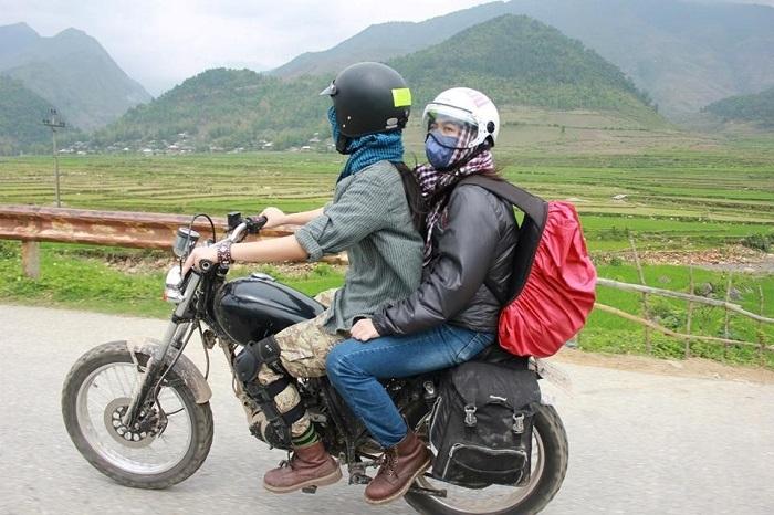 kinh nghiệm du lịch Lũng Cú bằng xe máy