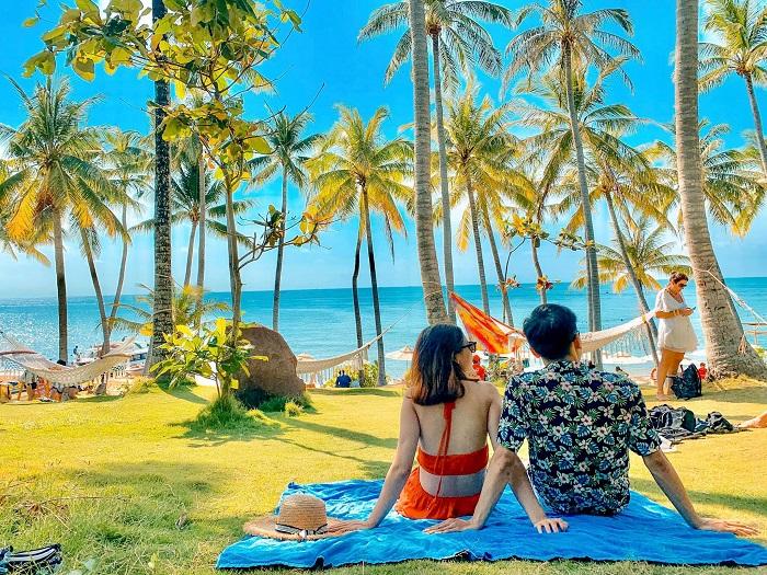 Phú Quốc - địa điểm du lịch mùa đông ở Việt Nam lý tưởng