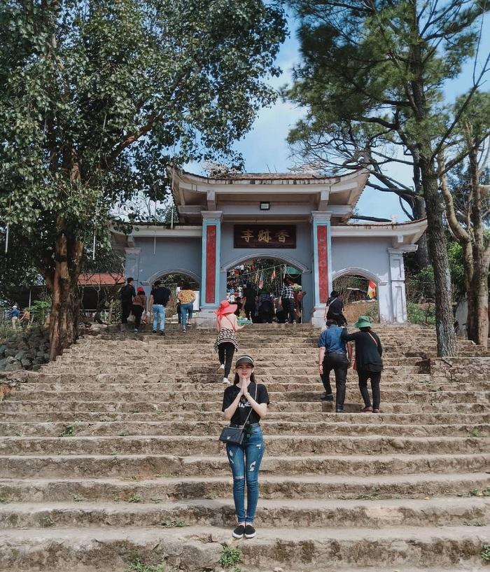 tham quan chùa Hương Tích Hà Tĩnhtham quan chùa Hương Tích Hà Tĩnh