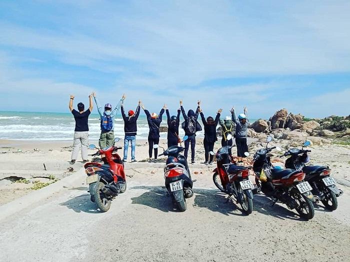 du lịch mũi Nghinh Phong Vũng Tàu