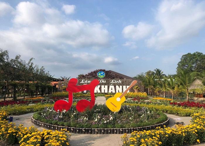 KDL Mỹ Khánh