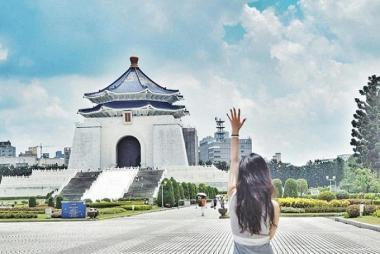 Vinh - Hà Nội - Đài Bắc - Nam Đầu - Đài Trung - Cao Hùng 4N4Đ Bay Vietnam Airlines