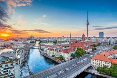 Hà Nội - Pháp - Bỉ - Hà Lan - Đức - Thụy Sỹ - Ý 15N14Đ Bay Turkish Airlines