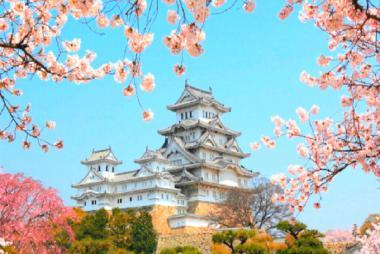 Cần Thơ - Kyoto - Osaka - Kobe - Nagoya - Yamanashi - Tokyo 6N5Đ + Bay Vietnam Airlines