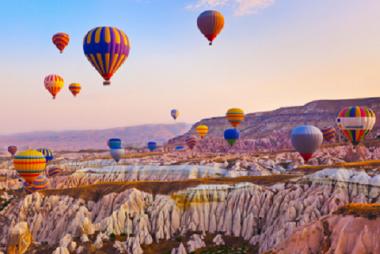 Vinh - Hà Nội - Hy Lạp - Thổ Nhĩ Kỳ 12N11Đ Bay Turkish Airlines