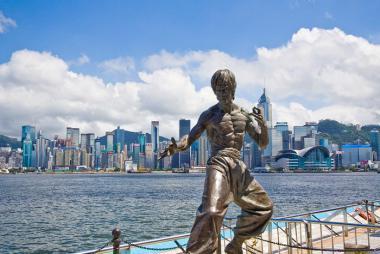 Hà Nội - Hồng Kông 4N3Đ Siêu Khuyến Mãi Bay Hongkong Airlines