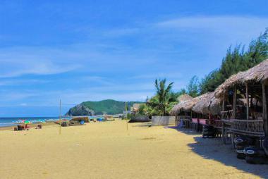 Hà Nội - Biển Hải Hòa 2 Ngày 1 Đêm - Tour Đoàn