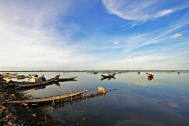 Huế - Thủy Biều - Tam Giang 1 Ngày