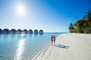 Vinh - Hà Nội - Maldives 5N5Đ