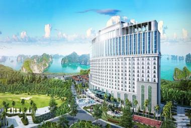 Hà Nội - FLC Hạ Long Resort - Đẳng Cấp 5 Sao