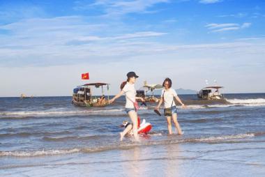Hà Nội - Biển Hải Hòa 3 Ngày 2 Đêm - Tour Đoàn