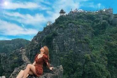 Hà Nội - Ninh Bình - Hang Múa - Tràng An - Hoa Lư 1 Ngày
