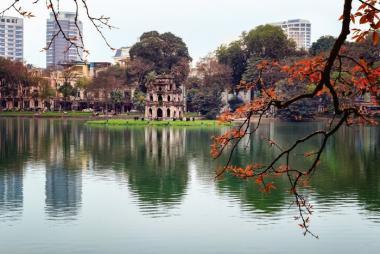 Huế - Hà Nội - Hạ Long - Sapa 4N3Đ
