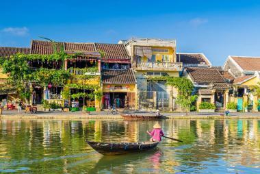 Thanh Hóa - Đà Nẵng - Sơn Trà - Bà Nà - Cù Lao Chàm/Rừng Dừa - Hội An 3N2Đ