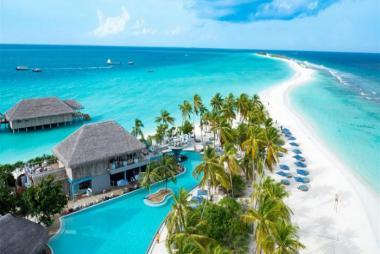 Hải Phòng - Thiên Đường Nghỉ Dưỡng Maldives 5N4Đ Bay SQ